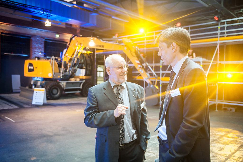 Tag der Deutschen Bauindustrie 2016